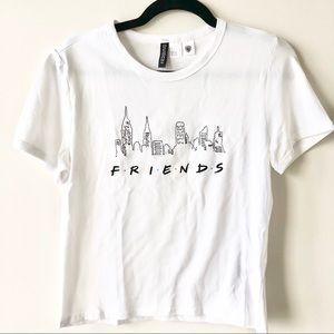 Friends (tv show) t-shirt